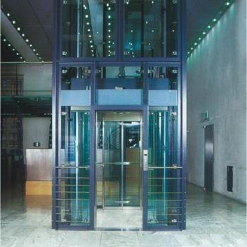 无机房电梯回收