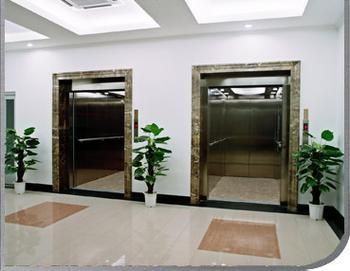 康力电梯超载接线图